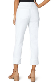Liverpool  LM7064QY - Chloe Crop - Front full body