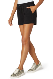 Liverpool  LM9213KN8 - Pull on Knit Short - Product Mini Image