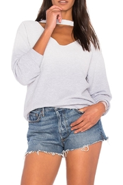 LNA Ablaze Sweatshirt - Product Mini Image