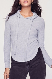 LNA Cara Hoodie - Front cropped