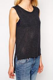 LNA Coronado Knit Tank - Product Mini Image