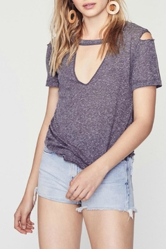 LNA Cut Out Tee - Product List Image