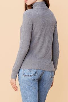 Shoptiques Product: Detached Turtleneck Sweater