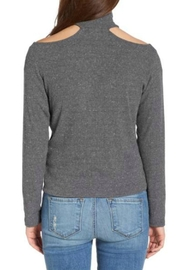 LNA Frankin Sweater - Front full body