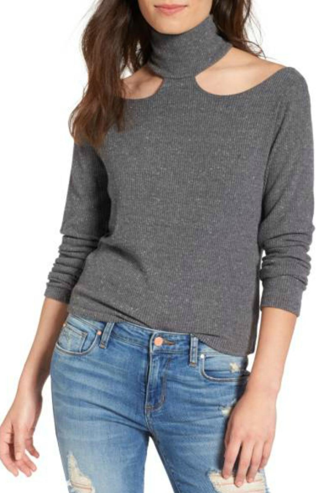 LNA Frankin Sweater - Main Image