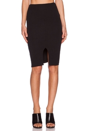 LNA Harley Black Skirt - Product Mini Image