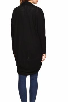 Shoptiques Product: Oversized Cocoon Cardigan