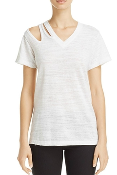 Shoptiques Product: Pine Cut Tee Top