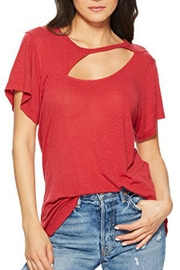 LNA Reprise Tee - Front cropped