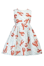 Palava Lobster Dress - Product Mini Image