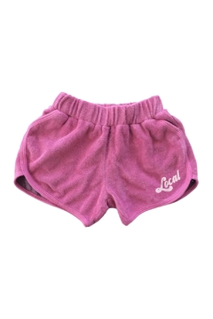 Tiny Whales Local Dolphin Shorts - Alternate List Image