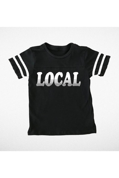 Shoptiques Product: Local Football Tee