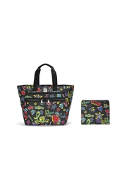 Brighton Lock It Tote - Product Mini Image