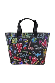 Brighton Lock It Tote - Side cropped