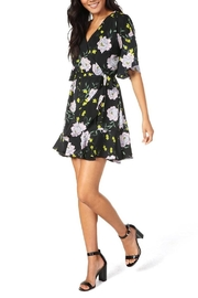 Cupcakes & Cashmere Locke Dress - Front cropped