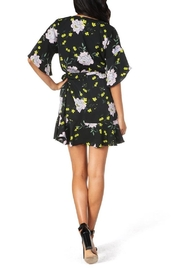 Cupcakes & Cashmere Locke Dress - Side cropped