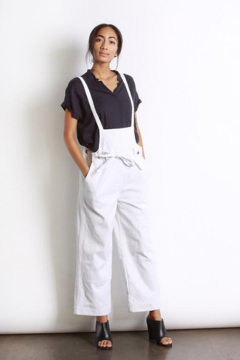 Shoptiques Product: Lockhart overalls