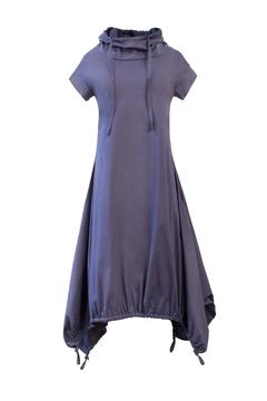 Shoptiques Product: Hooded Dress
