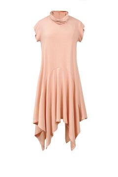 Shoptiques Product: Apricot Tunic Top