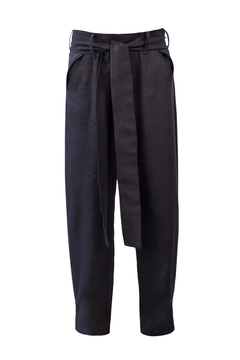 Lococina Pants With Belt - Product List Image