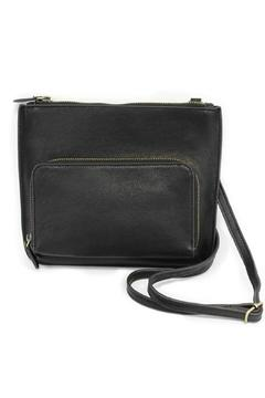 Locust Whimsy Crossbody With Pocket - Product List Image
