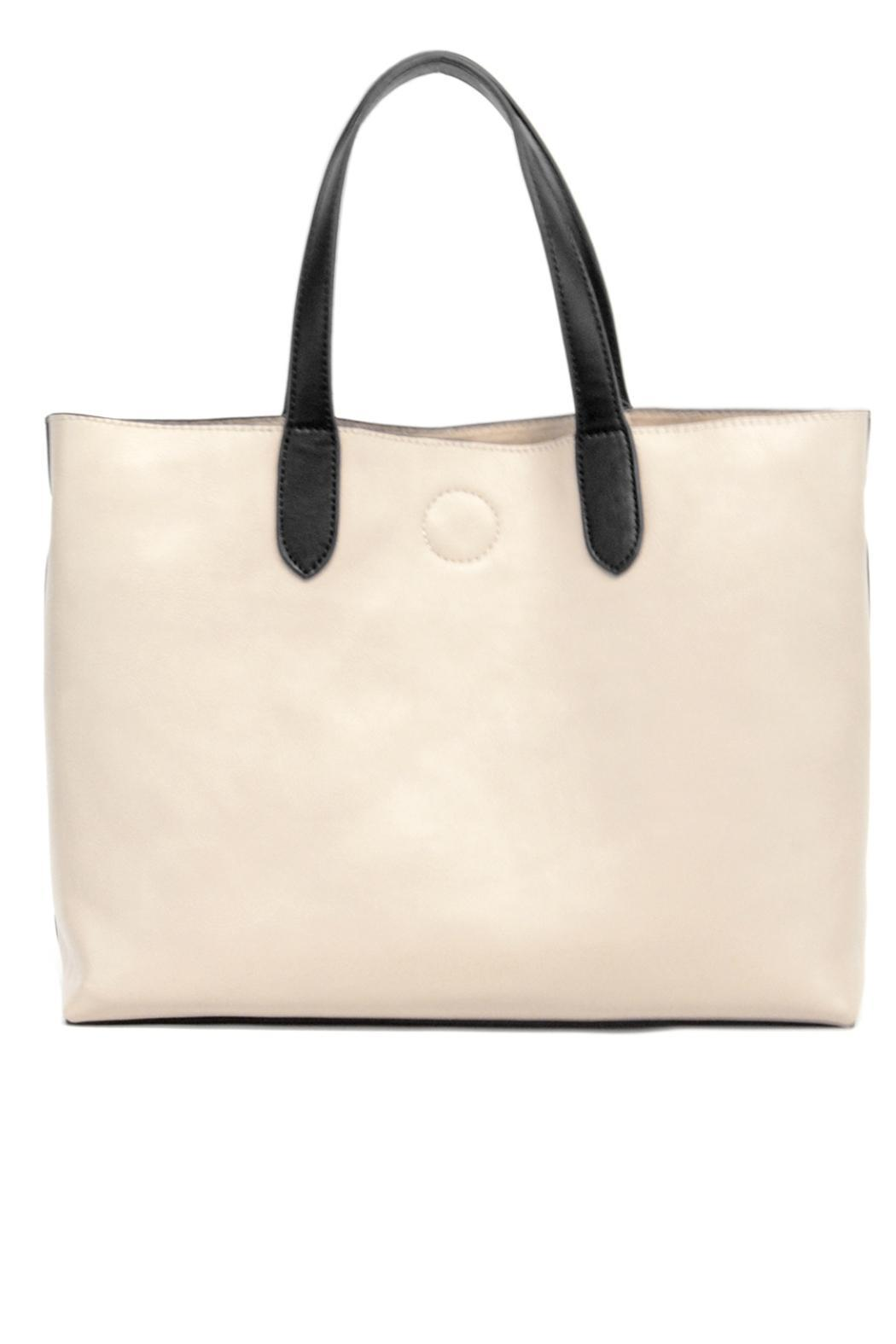 ff69185a1b3b3 Locust Whimsy Mini City Tote from New Jersey — Shoptiques