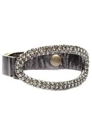 Locust Whimsy Rebel Leather Bracelet - Product Mini Image