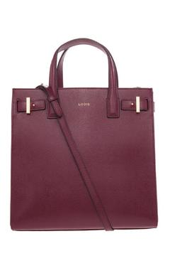 Lodis Stephanie Scarlet Tote - Product List Image