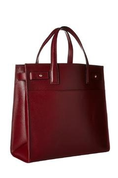 Lodis Stephanie Scarlet Tote - Alternate List Image