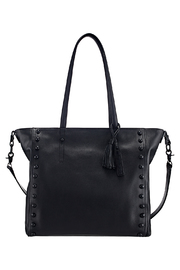 Loeffler Randall Black Studded Tote - Product Mini Image