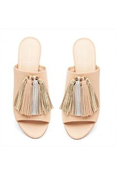 Shoptiques Product: Clo Mule Wheat