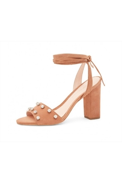 Shoptiques Product: Elayna In Blush Heel