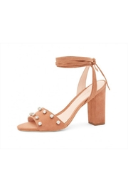 Loeffler Randall Elayna In Blush Heel - Product Mini Image