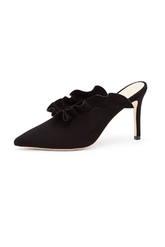 Shoptiques Product: Langley Suede Mules