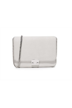 Loeffler Randall Grey Lock Bag - Product List Image