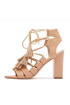 Loeffler Randall Luz Heel Wheat - Product List Image