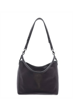 Loeffler Randall Mini Hobo Black - Alternate List Image