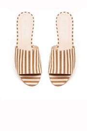 Loeffler Randall TILLY WEDGE SLIDE - Product Mini Image