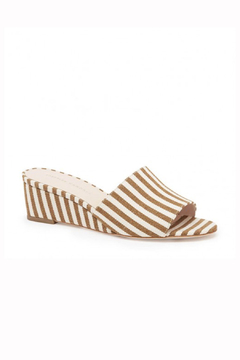 Shoptiques Product: TILLY WEDGE SLIDE