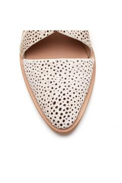 Loeffler Randall Willa White Speckle - Alternate List Image