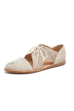 Loeffler Randall Willa White Speckle - Product List Image