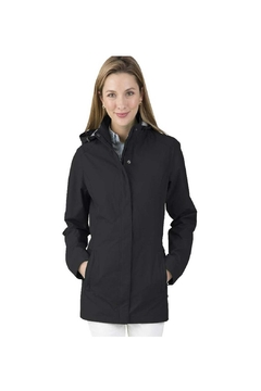 Charles River Apparel Logan Jacket - Product List Image