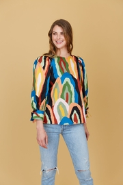 Crosby by Mollie Burch Logan Top - Product Mini Image