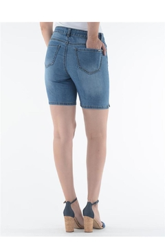 Lois Jeans Georgia Jean Short - Alternate List Image
