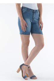 Lois Jeans Georgia Jean Short - Product Mini Image