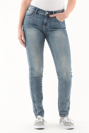 Lois Jeans Georgia Skinny Jeans - Front cropped