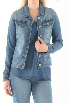 Lois Jeans Steph Jean Jacket - Alternate List Image