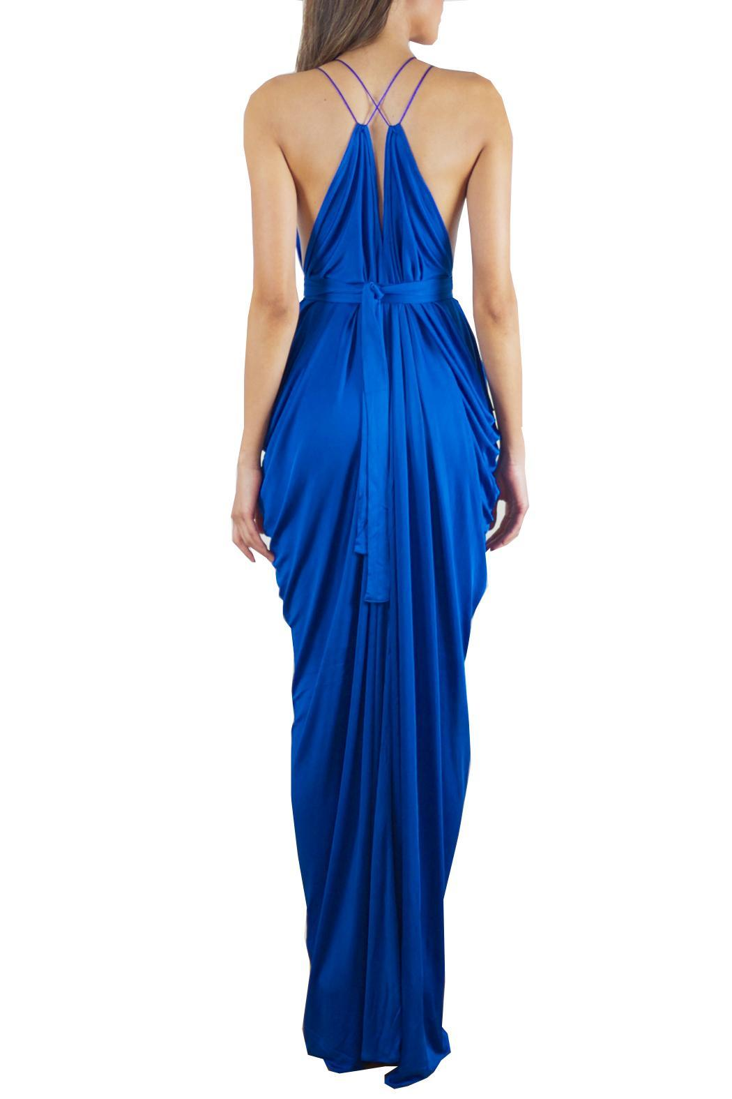 Lois London Cobalt Blue Dress from New York City — Shoptiques