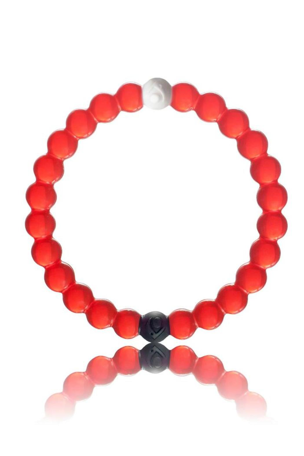 lokia bracelet lokai bracelet from alaska by apricot anchorage 1074