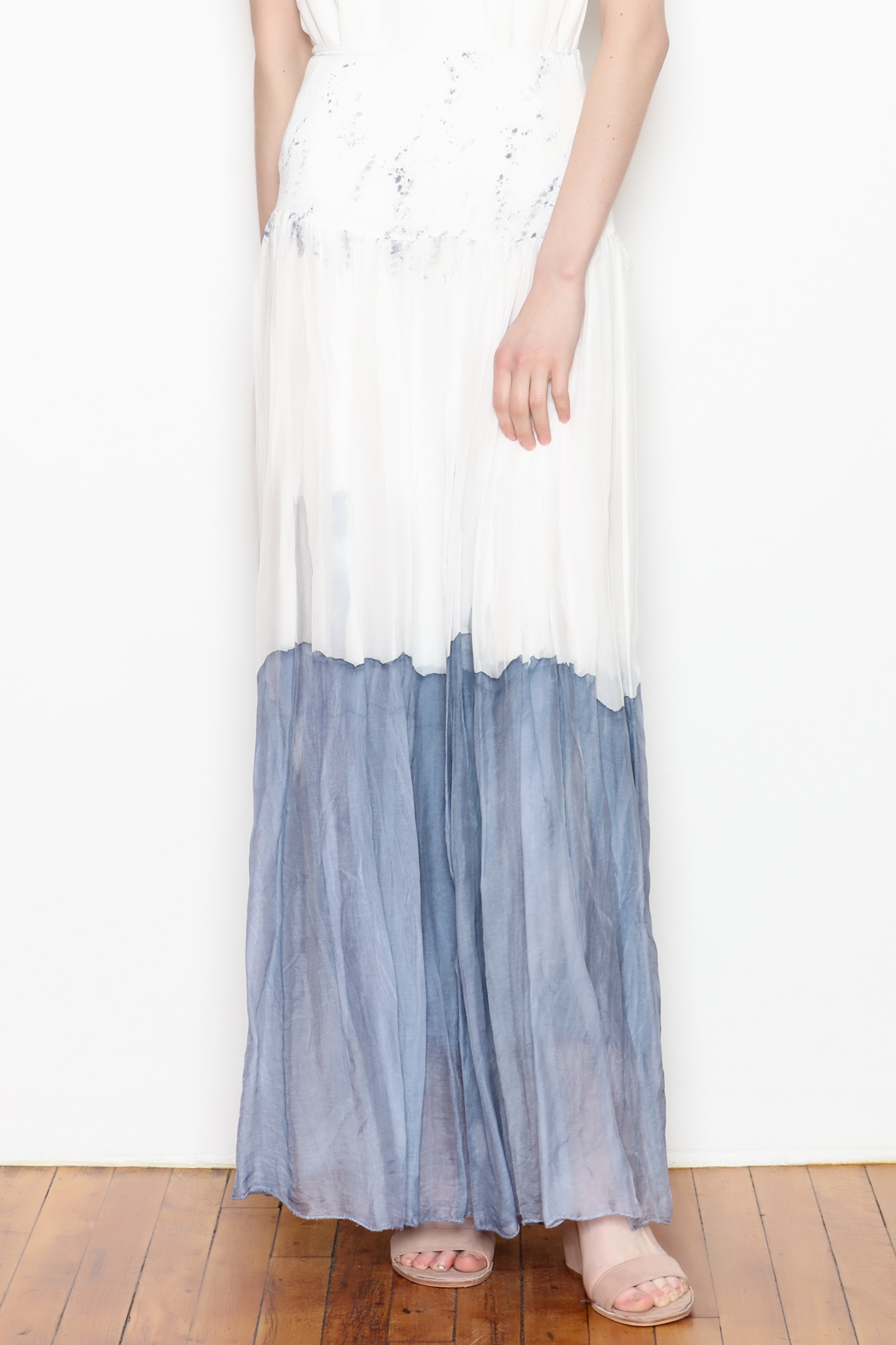 LOLA Convertible Dress/Skirt - Front Cropped Image